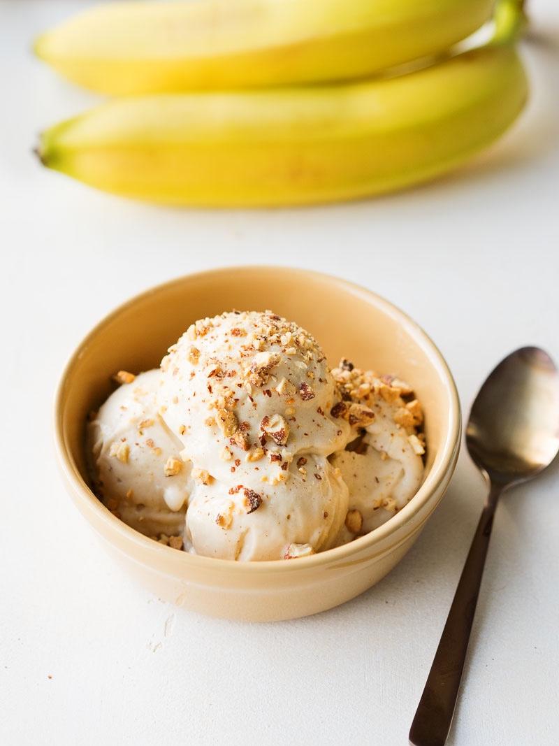 Jedan sastojak, 5 različitih ukusa: Brzi, zdrav sladoled????